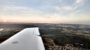 SR20 Flug12
