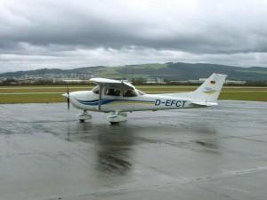 D-EFCT C172