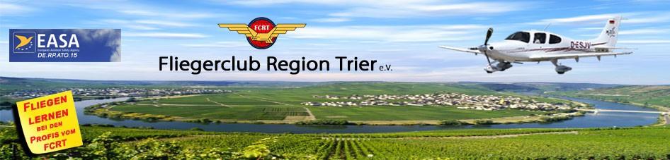 Fliegerclub Region Trier e.V.
